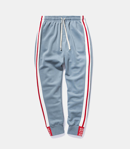 Image of 2018/19 New Collection Side Stripe Joggers