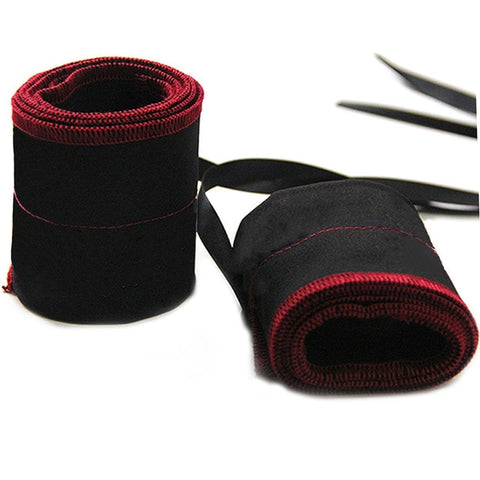 Image of 1 Pair Wrist Wraps Wraps