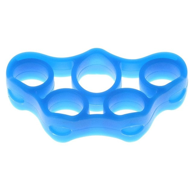 Finger Silicone Hand Grips