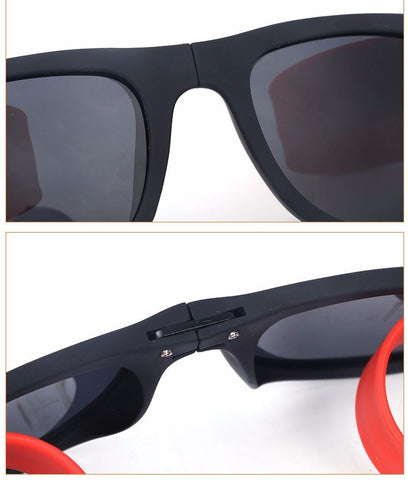 Image of Slap-Wrist-Wrap Polarised Cali Sunnies