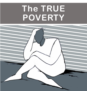 The True Poverty