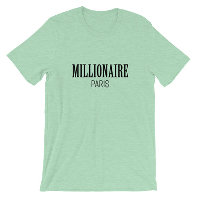 Heather Prism Mint Millionaire Paris - Millionaire Paris