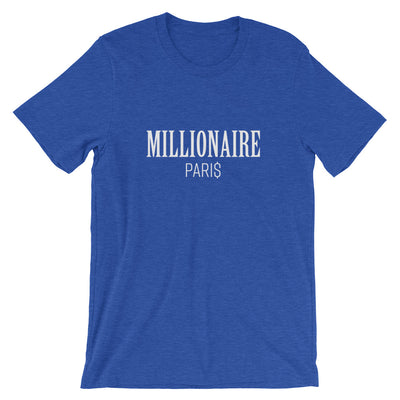 Heather True Royal Millionaire Paris - Millionaire Paris