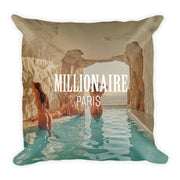 Mikonos Swiming Pool - Millionaire Paris