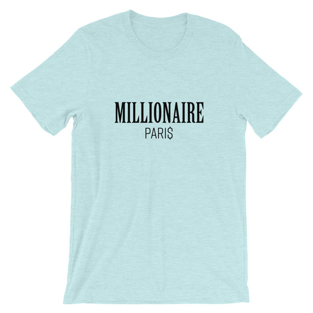 Heather Prism Ice Blue Millionaire Paris - Millionaire Paris