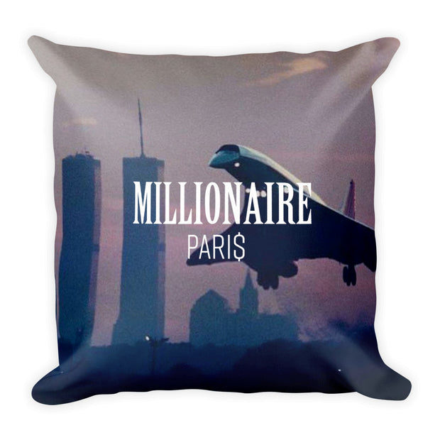 Concorde Wall Trade Center New-York - Millionaire Paris