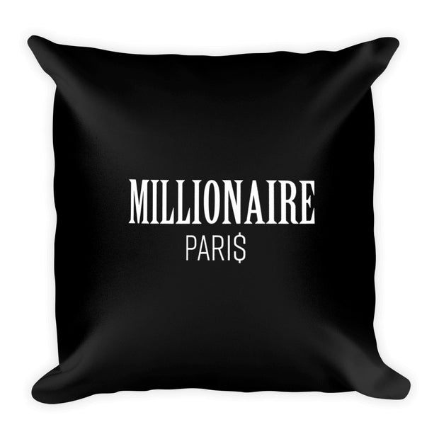Lamborghini Countash Woman - Millionaire Paris