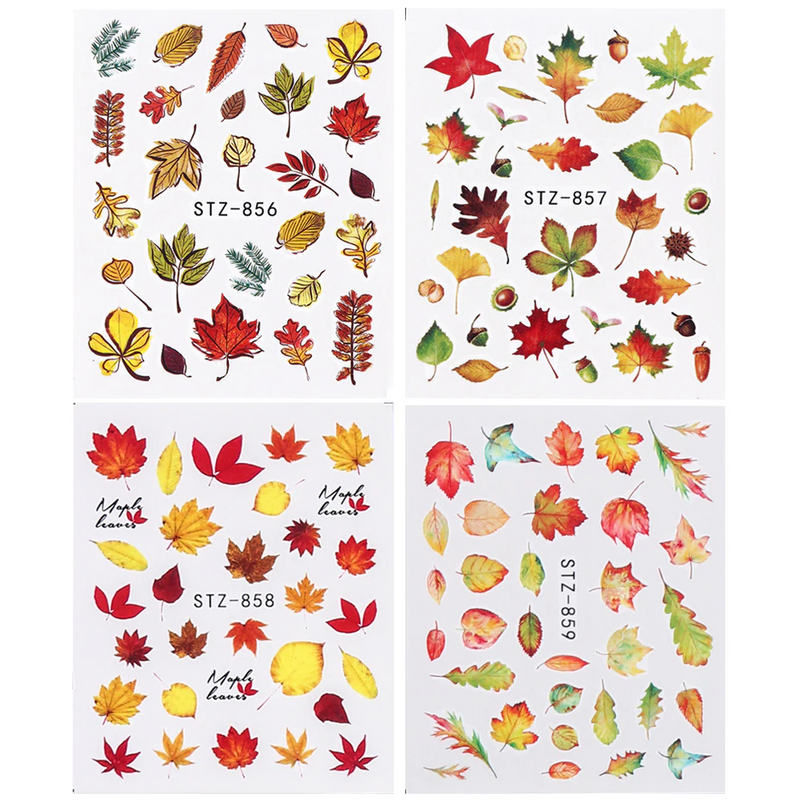 Tattooset Autumn/ Herbst