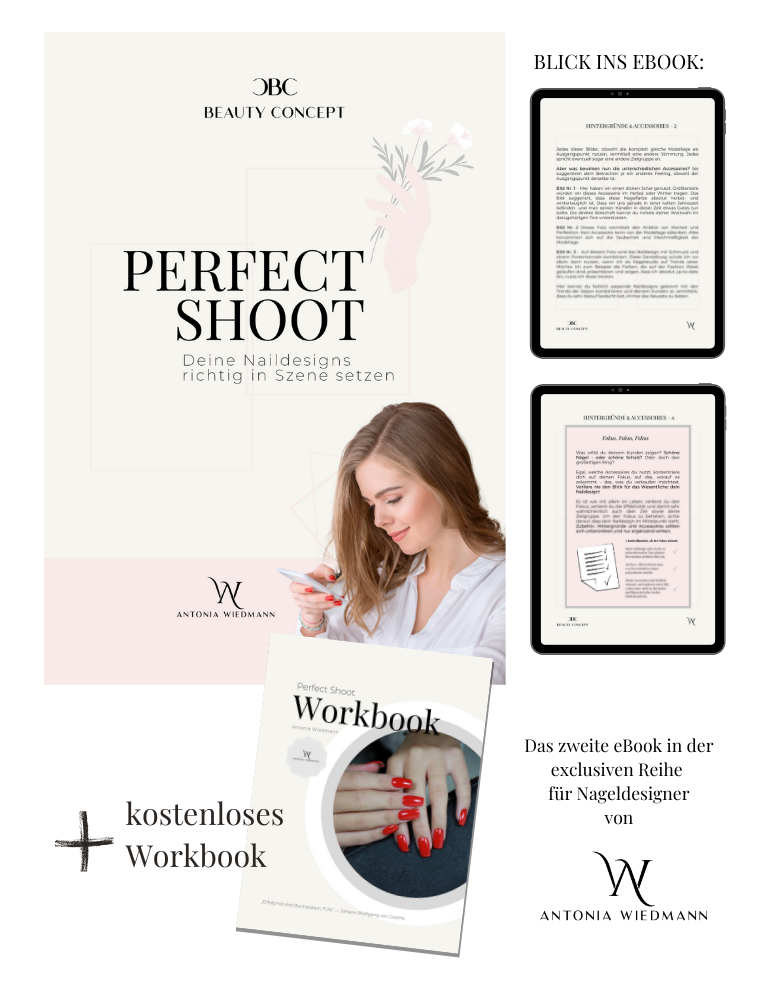 EBook Perfect Shoot