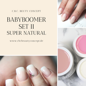 Babyboomer SET II Super Natural