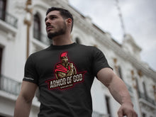 Load image into Gallery viewer, Amor Of God QWarrior Tee