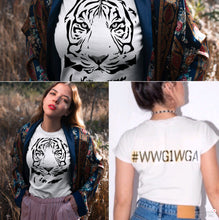 Load image into Gallery viewer, Strength of a Tiger Tee