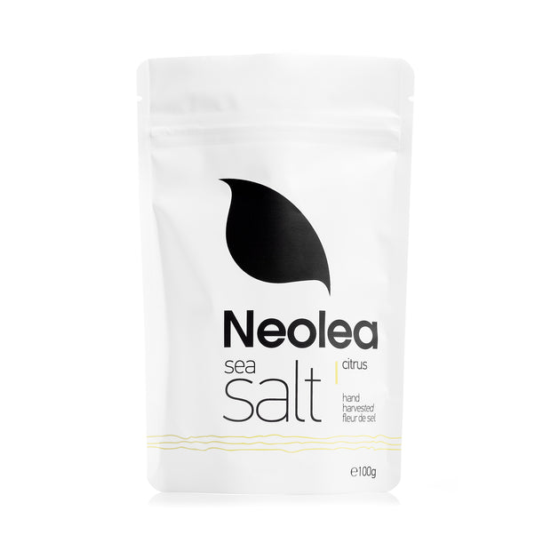 Citrus Sea Salt Refill Bag