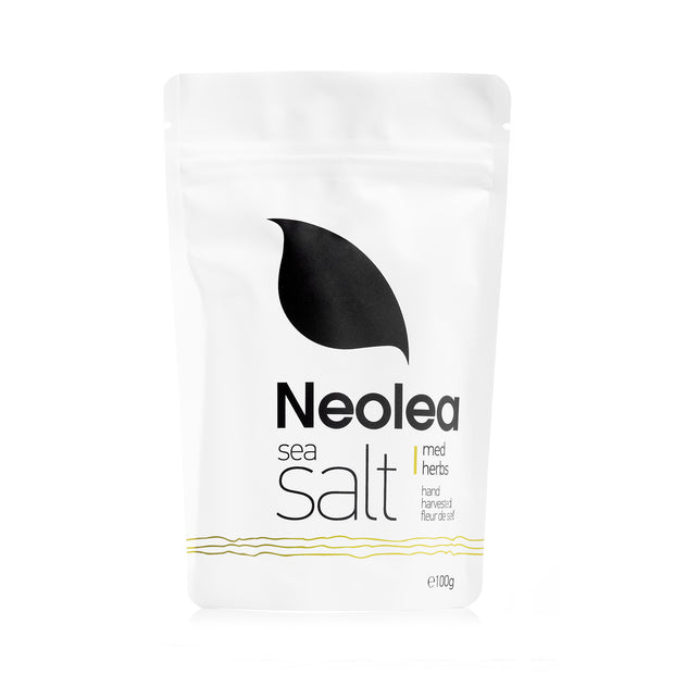 Med Herbs Sea Salt Refill Bag