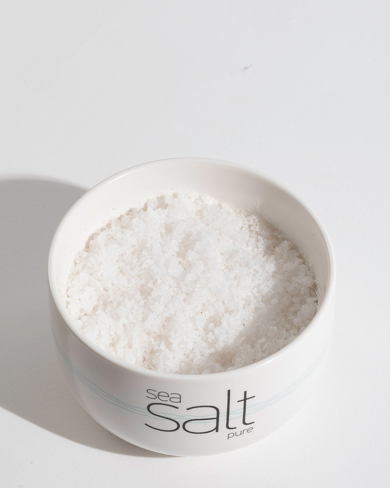 Pure Sea Salt