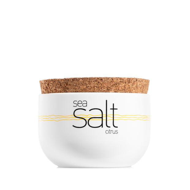 Citrus Sea Salt