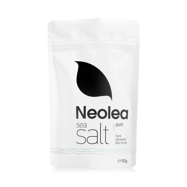 Pure Sea Salt Refill Bag