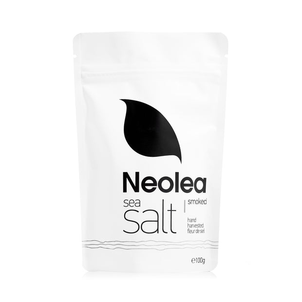 Smoked Sea Salt Refill Bag