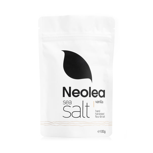 Vanilla Sea Salt Refill Bag