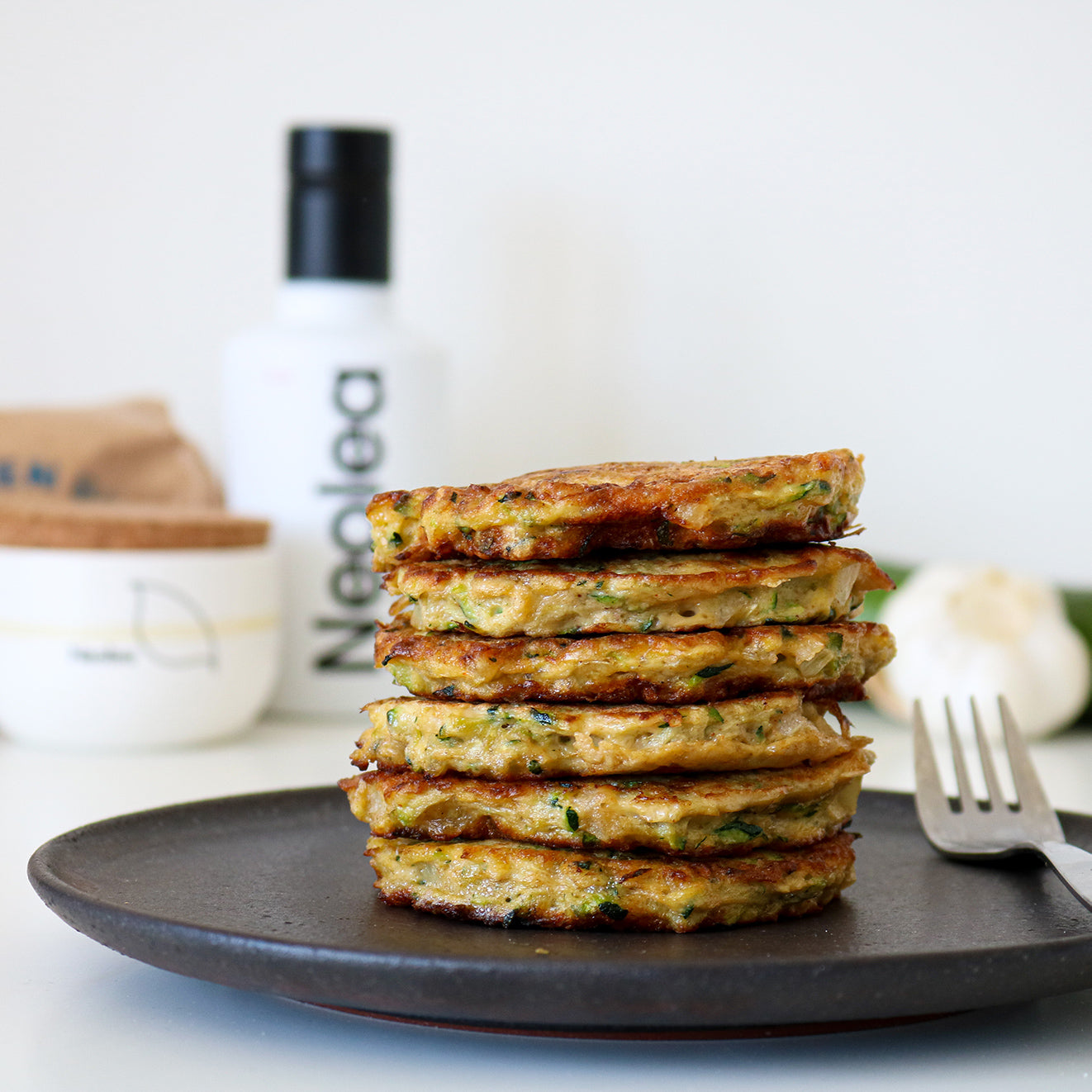 Link to zucchini recipes