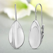 Sterling Silver Drop Earrings for Women