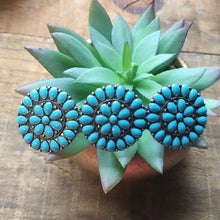 Load image into Gallery viewer, Turquoise barrette
