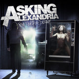 Asking Alexandria - From Death To Destiny CD