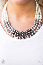 Load image into Gallery viewer, Paparazzi Accessories Lady in Waiting Blockbuster Necklaces - Lady T Accessories