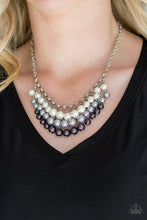 Load image into Gallery viewer, Paparazzi Accessories for the Heels - Silver Necklaces - Lady T Accessories