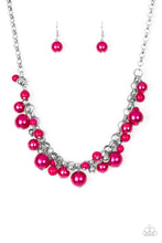 Load image into Gallery viewer, Paparazzi Accessories The Upstater - Pink Necklaces - Lady T Accessories