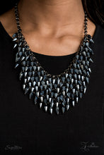 Load image into Gallery viewer, Paparazzi Accessories The Heather 2020 Zi Collection Necklaces - Lady T Accessories