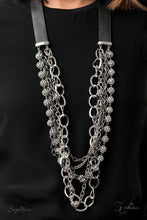 Load image into Gallery viewer, Paparazzi Accessories The Arlingto 2020 Zi Necklaces