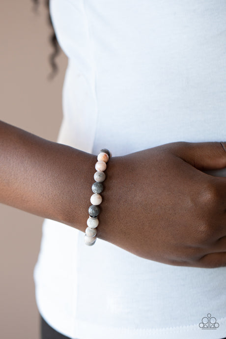 Paparazzi Accessories Invigorated - Pink Bracelets