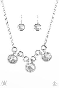 Hypnotized - Silver - Lady T Accessories