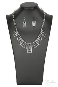 Paparazzi Accessories Victorious Zi Collection Necklaces - Lady T Accessories
