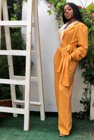 Load image into Gallery viewer, MELISSA JUMPSUIT