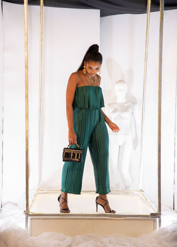 Load image into Gallery viewer, AMALIA JUMPSUIT