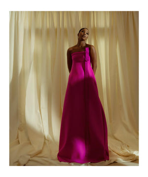 Load image into Gallery viewer, DIANA MAXI DRESS