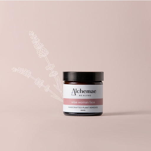 Wise Woman Face Cream 60mls