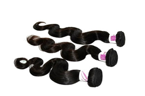 SHE Indian Body Wave - Sheena's Hair Emporium