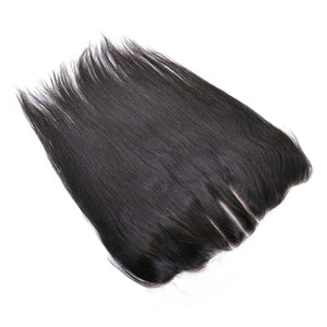 Virgin Indian Straight Lace Frontal