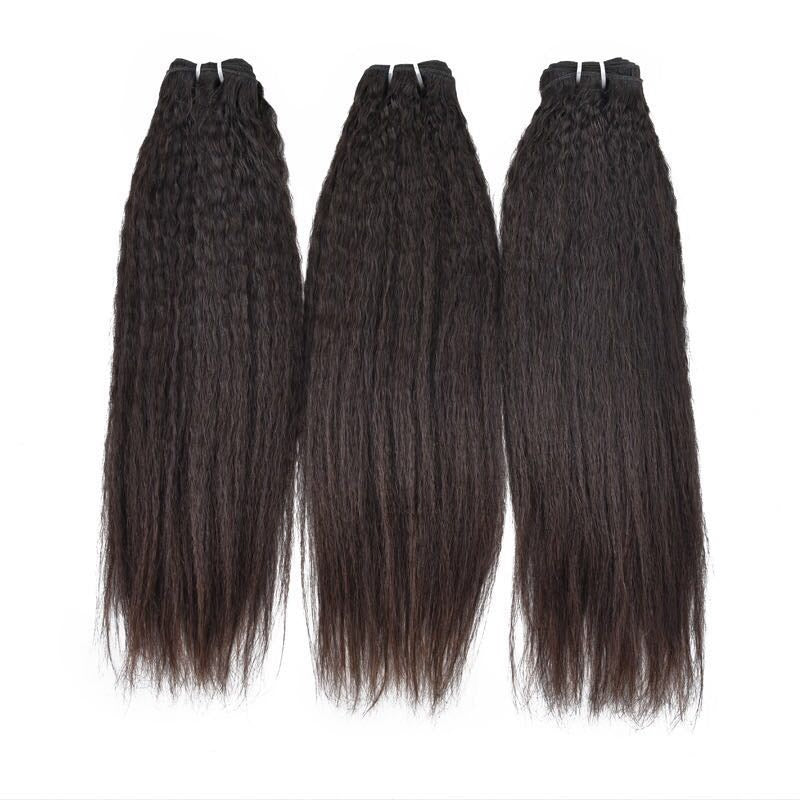 Ultra Kinky Straight Bundle Deal - Sheena's Hair Emporium