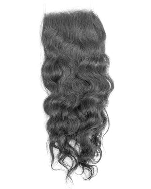 SHE Raw Naturally Curly Lace Closure - Sheena's Hair Emporium