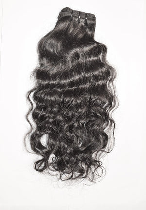 SHE Raw Naturally Curly Hair - Sheena's Hair Emporium