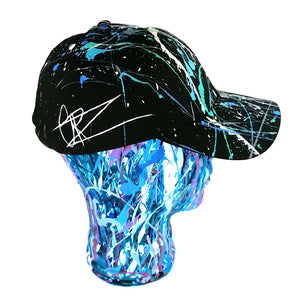 """BLUE CRUSH"" CAP Original"