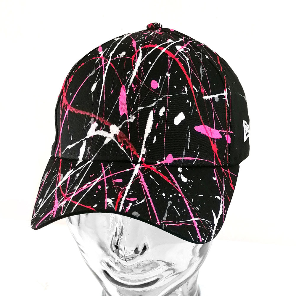 """PINK CHROME"" CAP Original"