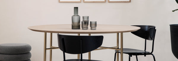 Ferm Living | LATEST Furniture Collection