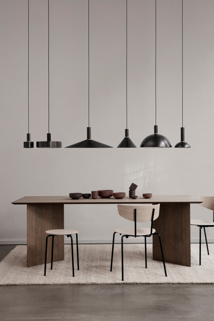 FERM LIVING collect pendant series