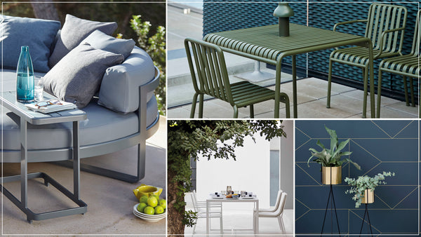 Outdoor & Green Living Collections - 5% OFF