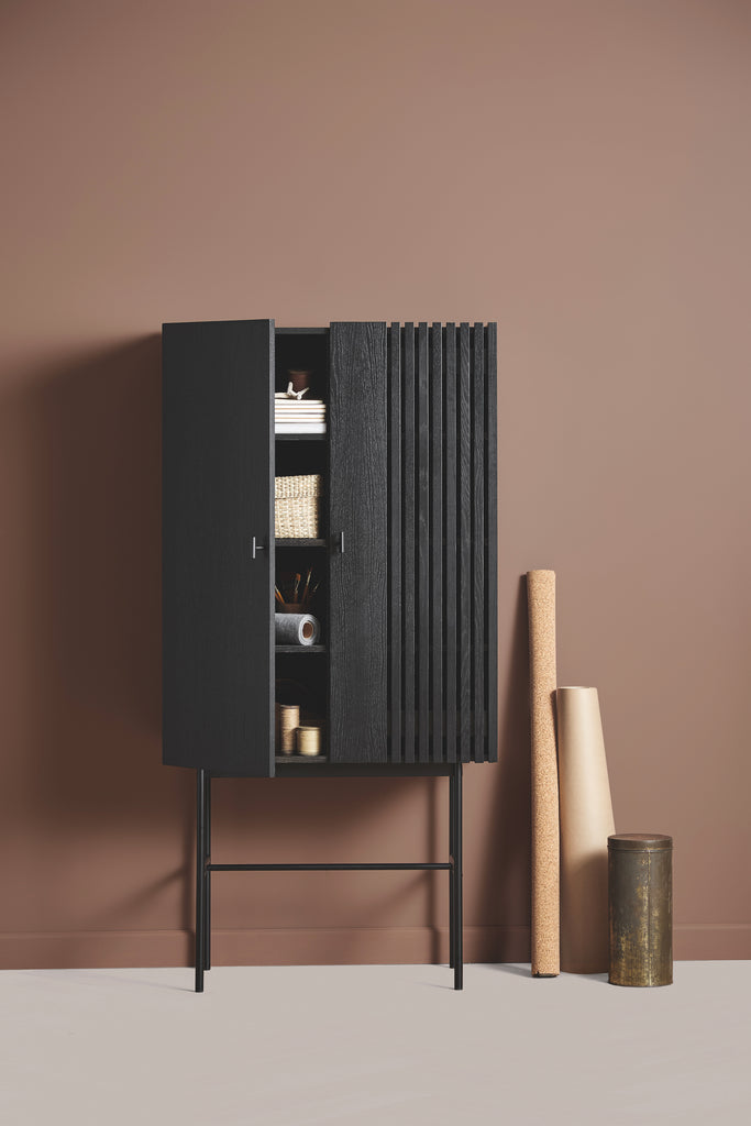 WOUD array highboard